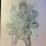 Judge Death by Justsam2000