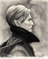 DAVID BOWIE - LOW by Dianah3