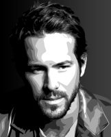 Ryan Reynolds by Hypercholesterolemia