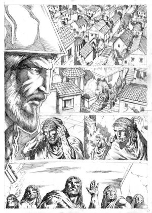 Leon of Sparta page 03