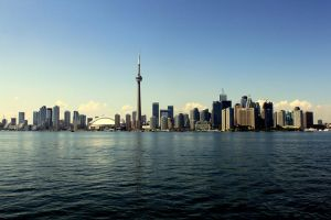 Toronto by Gingerbread-Giusy