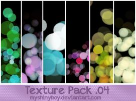 Textures Pack .04 by MyShinyBoy