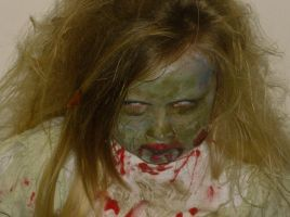 Zombie 8 by tonkpils666