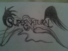 supernatural by Ashleyissweet