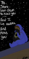 Its Not The Same Without You by LookingForLoo