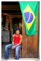 Colours of Brazil by chashmish