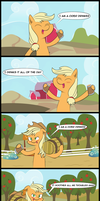 Spice of life by PartTimeBrony