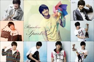 Kim Bum Wallpaper by iLACSA
