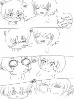 Flakey comic one ~ by 4everabooklovergirl2