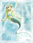 Mermaid edited by gamefanPPG