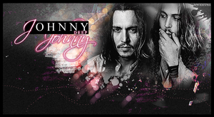 Johnny Deep Collage by Sweet83