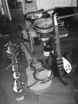 Beatles Guitar Collection by rori77
