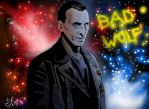The 9th Doctor? by Max2nd