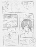 Requiem for Two Monsters: Page 4 (Final) by ZeroProxy