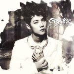 [Icon] Overdose, you got me- Luhan EXO by jangkarin