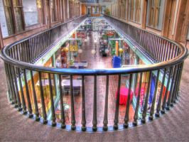 Arcade 2 HDR by Lectrichead