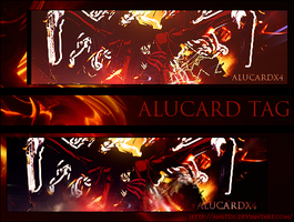 AlucardTag by ANsTDs