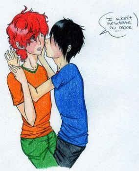 SP-Art Trade - DO.NOT.FAVE by Kyle-Lovers-Club