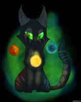 Elemental cat Adoption CLOSED by deaththekidfangirl