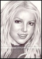 Britney by Zindy