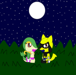 The Young Crusaders New Cover Request. by pokemonlpsfan