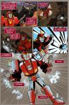 14-last-prime-on-cybertron---page-02 by Bots-of-Honor