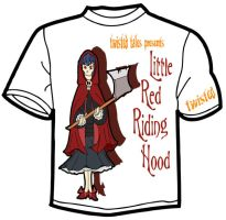Little Red Riding Hood by chemicalorange