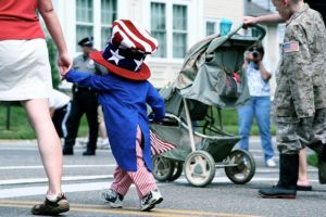 Keep Up Uncle Sam by live-love-dream