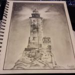 Lighthouse by eldon14