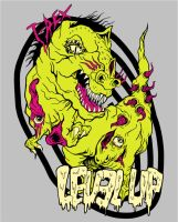 LevelUp by GTHC85