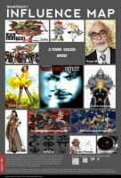 Influence Map by goodgrace1