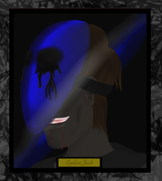 Creepy-Portrait_Eyeless Jack by Masked-carder