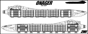 Onager class by Evilonavich