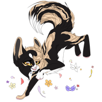 PC || Pollencloud by candysprites