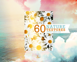 60 Nature Textures (pdfoots) by mrs-padfoot