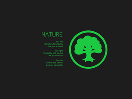 nature by the-nightraven