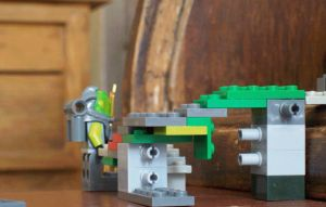 Gif Lego by phineaz