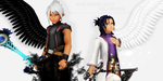 Young Masters by Kingdom-Hearts-Realm