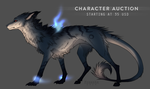 Character auction [closed] by Freeska