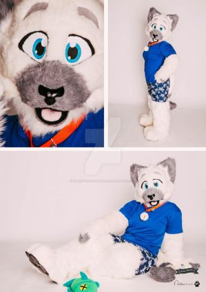 Jip the Cat by FurryFursuitMaker