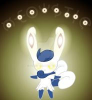 Meowstic's power(female)