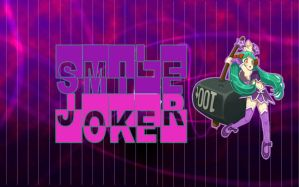 Lost Saga Smile Joker by weejelek