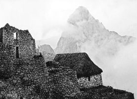 Inca city by zvegi
