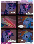 Building Bridges - Page 07 by Somepony