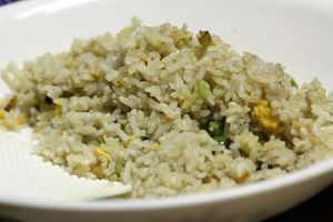 Salted fish rice by ferrari2006extreme