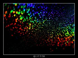 Glitter by brookinc