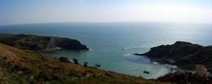 Lulworth Cove 05 by asm495
