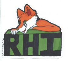 Rhi badge Scan by Silverfang98