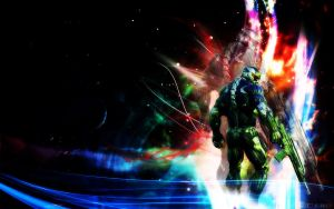 Crysis 2 by Cero449
