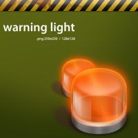 Warning Light by zmeden